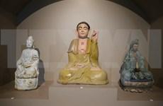 Museo budista abre puertas a los visitantes