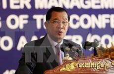 Establece Cambodia comités para demarcación fronteriza con Vietnam, Laos y Tailandia