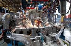 Índice de producción industrial en Vietnam alcanza mayor aumento en el lustro