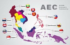 Vietnam se esfuerza por aprovechar beneficios en integración a ASEAN