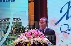 Empresarios vietnamitas residentes en el extranjero buscan invertir en tierra natal