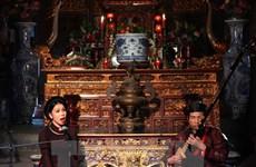 Revive reminiscencia de Hanoi en antigua ciudadela