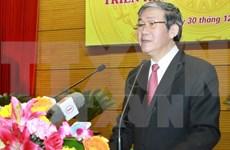 Analizan logros de Vietnam en defensa de soberanía insular y demarcación fronteriza