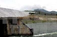 Inauguran central hidroeléctrica Ban Chat y pone en marcha generador 1 de Huoi Quang