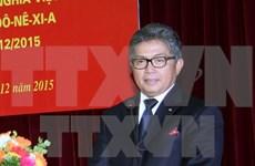Vietnam e Indonesia celebran 60 aniversario de sus relaciones