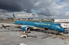 Corporación de Aviación de Vietnam alcanza índices impresionantes