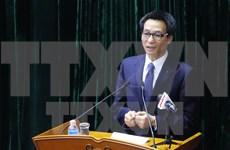 Sector de cultura, deportes y turismo de Vietnam traza tareas para 2016
