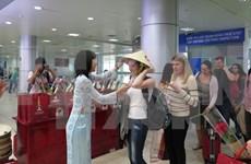 Recibe Vietnam a primeros turistas extranjeros en 2016
