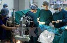 Vietnam ayuda Laos en mejoramiento de sistema de salud