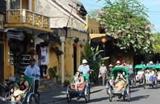 Aumentan turistas a Quang Nam en Año Nuevo