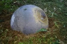 Aceleran averiguación de origen de objetos caídos en suelo vietnamita