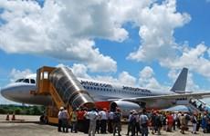 Aerolínea de bajo costo Jetstar Pacific ofrece rebajas de precios
