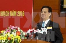 Premier traza orientaciones de desarrollo agrícola de Vietnam