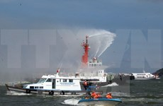 Asociación vietnamita de Pesca condena acción inhumana de barco chino