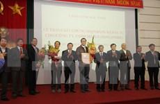 Bac Ninh otorga licencia de inversión para empresa singapurense