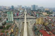 Abren al tráfico túneles más modernos de Hanoi