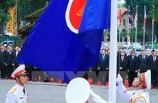 Vietnam determina prioridades para cooperación con ASEAN en 2016