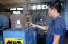 Inician proyecto eléctrico en isla Cu Lao Cham