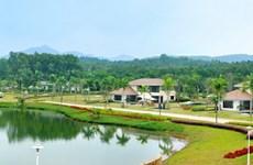 Desarrollan zonas urbanas verdes en Vietnam