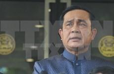 Premier tailandés llama por respeto de leyes para prevenir conflicto social