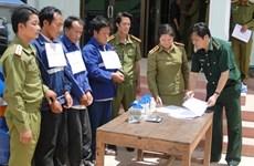 Primer ministro da luz verde al programa contra el tráfico humano