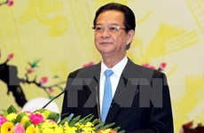 Corrobora Vietnam disposición de impulsar progreso de ASEAN