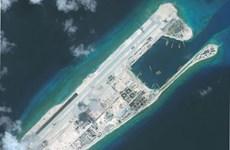 Prensa tailandesa crítica vuelos pilotos ilegales de China sobre Mar del Este