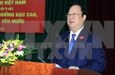 Diplomacia popular contribuye notablemente a éxitos del país