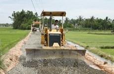 ONU valora éxitos de Vietnam en construcción de nueva ruralidad