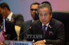 Malasia critica vuelos pilotos de China sobre archipiélago de Truong Sa