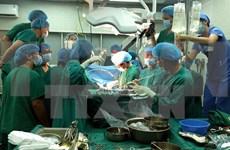 Más de tres mil 500 vietnamitas donan órganos
