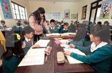 Localidades vietnamitas fomentan cooperación educativa
