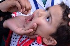 Laos declara estado de emergencia sanitaria debido a la polio