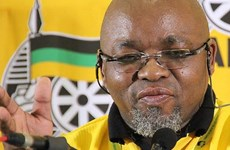 Partidos de Sudáfrica desean éxito al XII Congreso Nacional del PCV