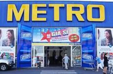 Recaudan 85 millones USD de impuesto por compra de METRO Cash & Carry Vietnam