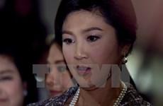 Yingluck Shinawatra comparece hoy ante Corte Suprema