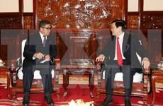 Presidente vietnamita expresa condolencias a Indonesia tras atentados en Yakarta