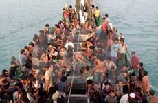 Policías de Vietnam, Laos y Cambodia lanzan ofensiva contra tráfico humano