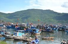 Arranca construcción de área conmemorativa a soldados caídos por Hoang Sa