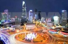 En saludo al XII Congreso Nacional del PCV: Ciudad Ho Chi Minh acelera renovación