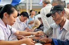 Hanoi firma acuerdo de cooperación en salud con centro francés