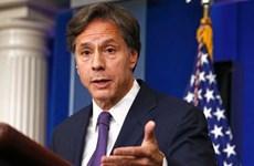 Estados Unidos se compromete a ayudar a nuevo gobierno de Myanmar