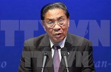 El Partido gobernante en Laos resume 30 años de renovación