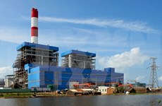 Invierten dos mil millones de dólares en planta termoeléctrica en Vietnam