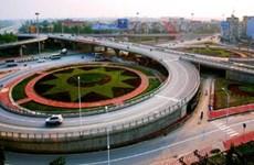 XII Congreso del PCV: Avanzada Hanoi en desarrollo de infraestructura de tránsito