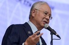 Malasia intensifica medidas contra terrorismo