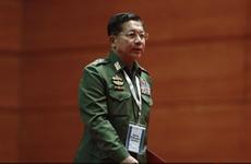 Ejército birmano nomina a militares que ocuparán escaños en Parlamento