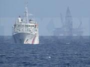 Vietnam exige retirada de plataforma petrolífera china de área superpuesta en Golfo
