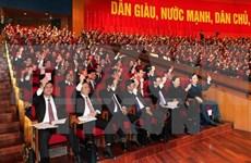 Aprobaron programa de trabajo del XII Congreso del PCV
