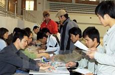 Vietnam busca medidas para disminuir número de empleados ilegales en Sudcorea